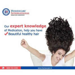 Prevent Hair Loss through Homeopathy Treatment