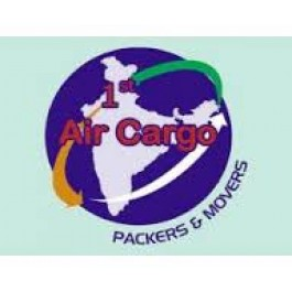 1st Air Cargo Packers Movers 9327719944