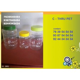 PICKLES PET JARS MANUFACTURERS IN ATTUR AT ANDIPATTI PET