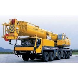 JCB Excavator Mobile Crane Operator Course In Bihar India