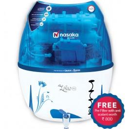 best ro water purifier - Nasaka