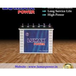 Offer The Best Lumax Power Solar Batteries