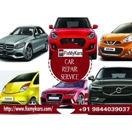 Car Repair and Services Bangalore: www.fixmykars.com