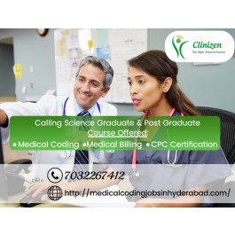 Medical Coding CPC Certification Hyderabad