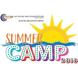 Good CorelDraw Summer Course in Guindy | AllTechZ Solutions