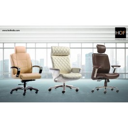 Buy HOF Professional Executive Chairs & Get upto 50% Discount