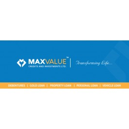 Maxvalue Credits and Investment Ltd