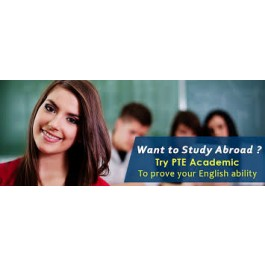 PTE  EXAM Classes at Indirapuram Ghziabad by Adviks English Academy