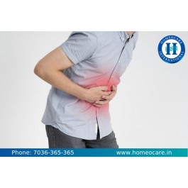 HOW HOMEOPATHY HELPS TO CONTROL YOUR GASTRIC PROBLEMS