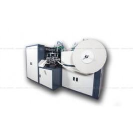 Paper cover making machine - Nagamachines