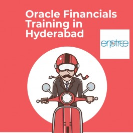 Urgently Need | Oracle Financials Training in Hyderabad | Top Institute
