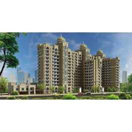 Purvanchal Kings Court – Ultra Luxury Apartments in Gomti Nagar, Lucknow