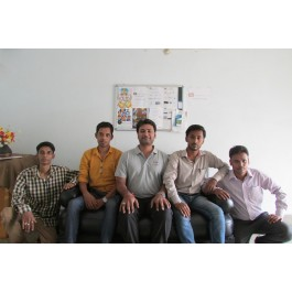 SAP ERP classes by our SAP experts trainers in Metaphor Consulting Sonari