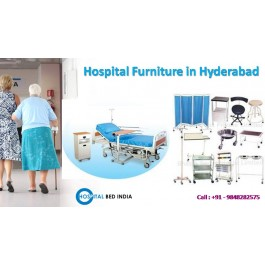 Hospital Furniture in Hyderabad, Hospital Furniture dealers in Hyderabad – Hospital Bed India