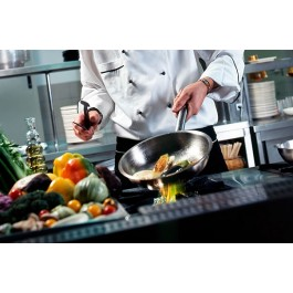 Professional Part Timer & Full Timer Live-In Cook In Gurgaon And South Delhi