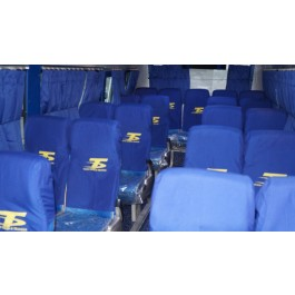 Hire or Rent a Luxury 25 Seater Minibus in Whitefield, Bangalore