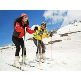 Shimla Kullu Manali Honeymoon Specials