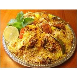 Best Biryani in Madurai - Madurai Star Biryani
