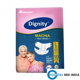 Buy Diapers For Adults Online, Adult Diapers Online – Hospital Bed India