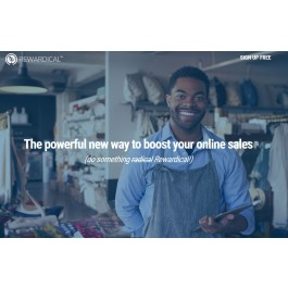 The powerful new way to boost your online sales