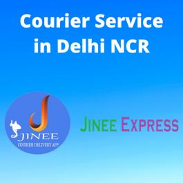 Best Courier Service in Delhi NCR