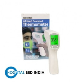 Alphamed Infrared Forehead Thermometer Online at Best Prices In India – Hospital Bed India