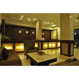 Hotel Siddhartha in Varanasi