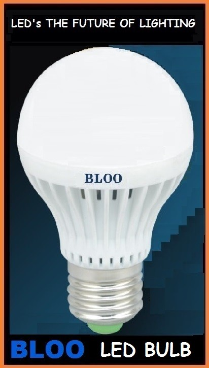 LED's THE FUTURE OF LIGHTING-HOME LED, India, अन्य, अन्य ...